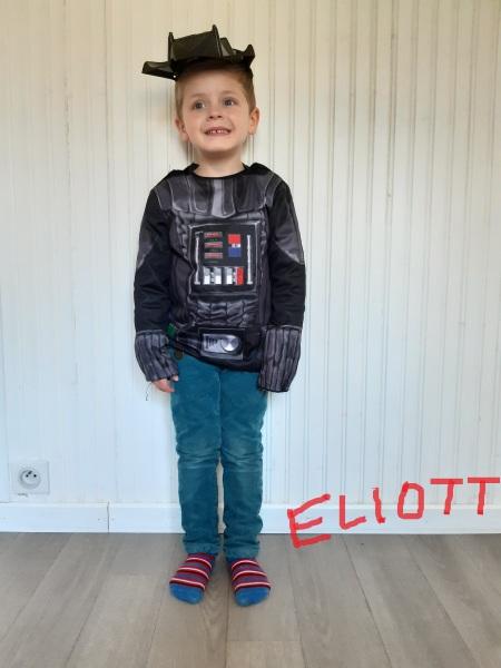 Eliott